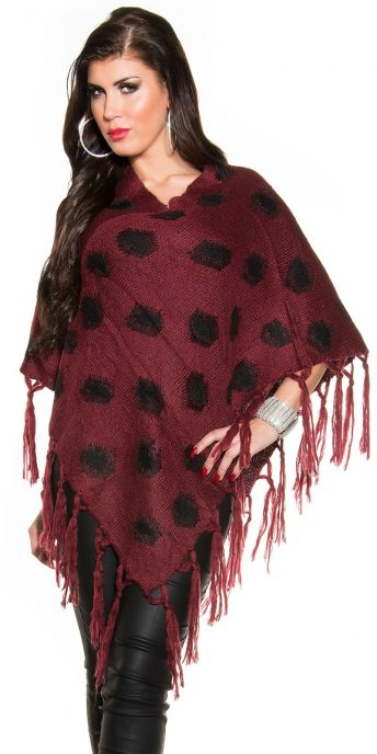 ooPoncho_with_frills__Color_BORDEAUX_Size_Onesize_0000S-8334_BORDEAUX_1